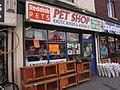 Pet shop, Reddish.JPG