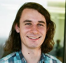 Peter Scholze - Wikipedia