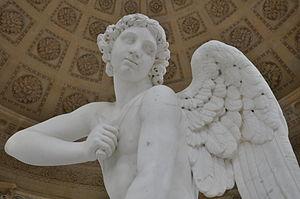 Temple de l'Amour - Image: Petit Trianon Amour