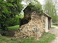 Petit bâtiment ancien - Château-Renard-Loiret 2.JPG