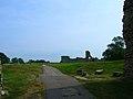 Pevensey Castle - geograph.org.uk - 210015.jpg