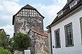 Pfarrweisach, Liechtenstein, Südburg 20170414 003.jpg