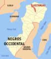 Ph locator negros occidental victorias.png