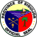 Provincial seal of Siquijor
