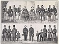 Philadelphia, Paris and New-York, fashions for fall and winter 1858-9. Published and sold by F. Mahan, no. 720 Chestnut Street, Philadelphia, c1858. (4679796278).jpg