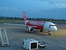 Sân bay quốc tế Francisco Bangoy