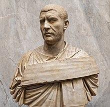 Standbeeld van Philip