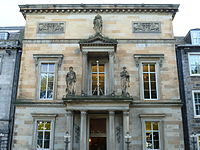 Physicians Hall, Queen Street Edinburgh.jpg
