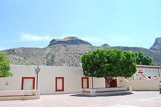 Peñamiller Municipality Municipality in Querétaro, Mexico