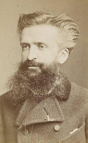 Gustave Le Bon - Gustave Le Bon, 1888