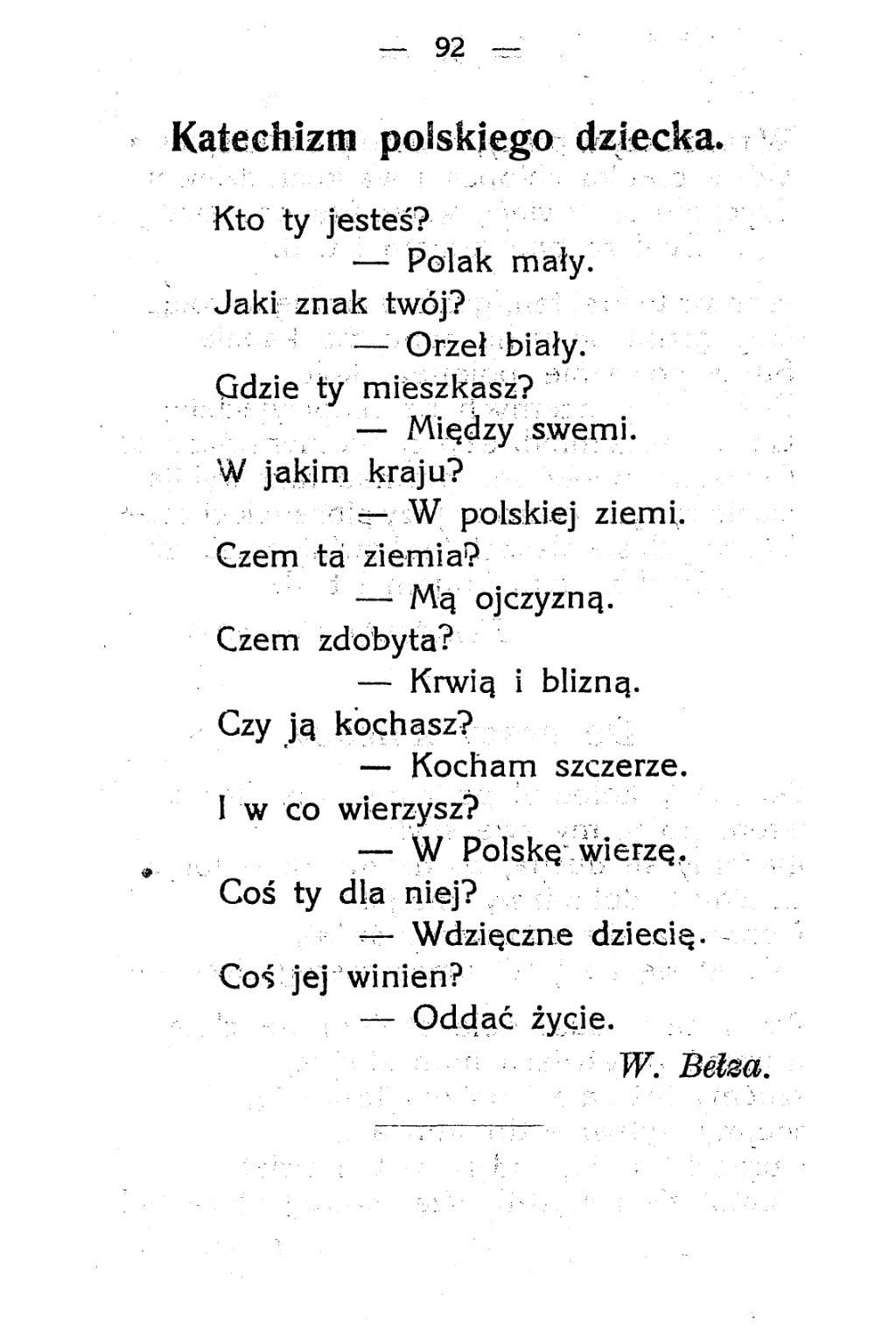 Stronapieśni Narodowedjvu96 Wikiźródła Wolna Biblioteka