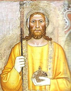 Peter I of Cyprus King of Cyprus