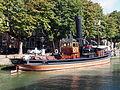 Pieter Boele (tugboat, 1893), ENI 02302244, Stoomsleepboot in binnenhaven - Dordrecht pic5.JPG