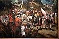 Pieter bruegel il giovane (cerchia), conversione di saulo, 1590 ca. 02.jpg