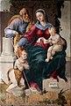 Pietro Negroni - Holy Family with Saint John.jpg