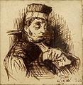Pigal E.J. attr. - Ink - Caricature de juge - 4.9x4.7cm.jpg