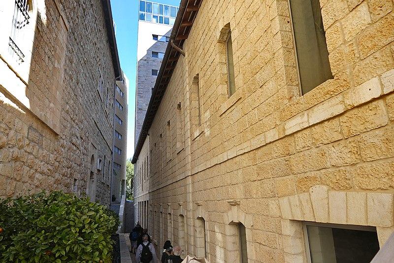 שכונת מחנה ישראל