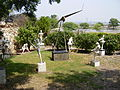 PikiWiki Israel 5396 sculptures garden in yokneam.jpg