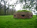 Pillbox outside Ampthill - geograph.org.uk - 161407.jpg
