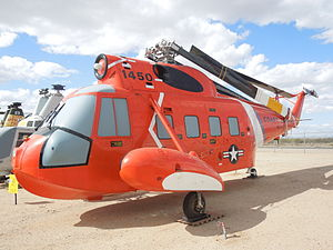 Pima Air & Space Museum - Helicopter 2.JPG