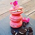Pink Velvet Oreo Whoopie Pies Whoopie DK.jpg
