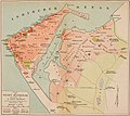 Plan der Stadt Sansibar - Map of Zanzibar - Oscar Baumann.jpg