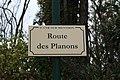 Plaque route Planons St Cyr Menthon 2.jpg