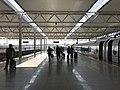 Platform of Hefei South Station 6.jpg