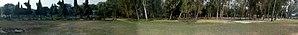 Sanjay Lake - Playground in sanjay lake