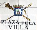 Plaza de la Villa Madrid anagoria.JPG