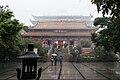 Po Lin Monastery in Ngong Ping, Hong Kong (6847723442).jpg
