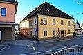 Poertschach Hauptstrasse Werzer Weisses Roessl 23112008 42.jpg