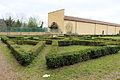 Poggio imperiale, giardino all'italiana 01.JPG