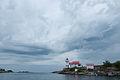 Pointe au Baril Lighthouse by Vicki McKay - DSC 0463.jpg