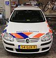 Police car Rotterdam Rijnmond 03.jpg