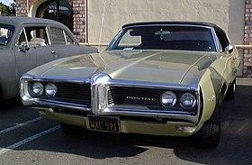 Pontiac Tempest  Wikipedia