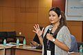 Pooja Sharma Speaks - Opening Session - Workshop for Organising World Robot Olympiad - NCSM - Kolkata 2016-06-13 4482.JPG