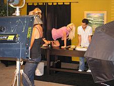 Pornografski Film