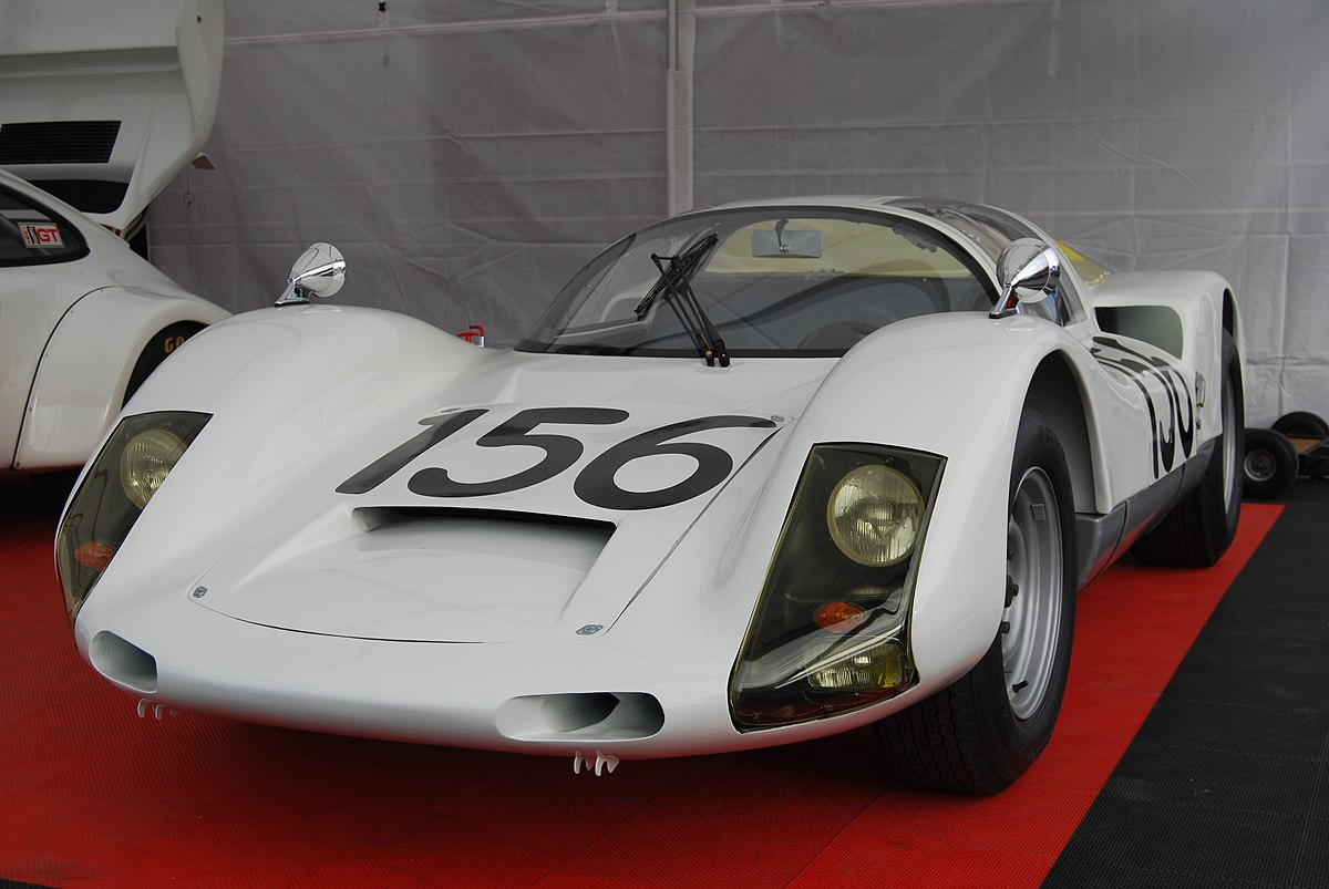 Porsche 906 Wikipedia Wolna Encyklopedia