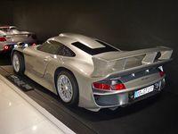 Porsche 911 GT1 - Wikipedia