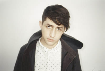 Picture of a band or musician: Porter Robinson