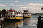 Portland harbour ferrys 08.07.2012.jpg