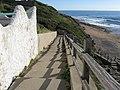 Porto alabe, discesa al mare - panoramio.jpg