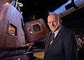 Portrait Retired NASA Flight Director Gene Kranz (48430851691).jpg