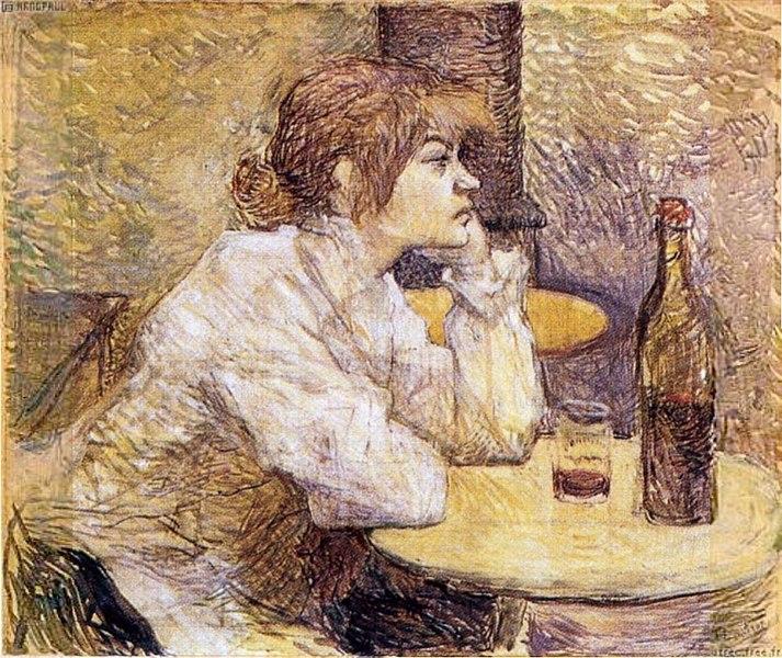 Fișier:Portrait de Suzanne Valadon par Henri de Toulouse-Lautrec.jpg
