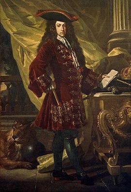 Karl VI., Heiliges Römisches Reich, Kaiser