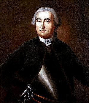 Battle of Fort Oswego (1756) - General Louis-Joseph de Montcalm