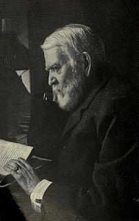 Richard Henry Stoddard American poet (1825-1903)