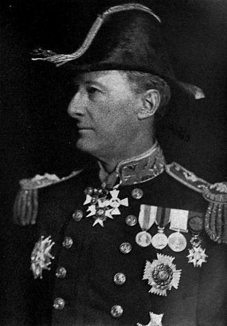 William May (Royal Navy officer) - Sir William May