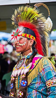 Autochtones du Canada — Wikipédia